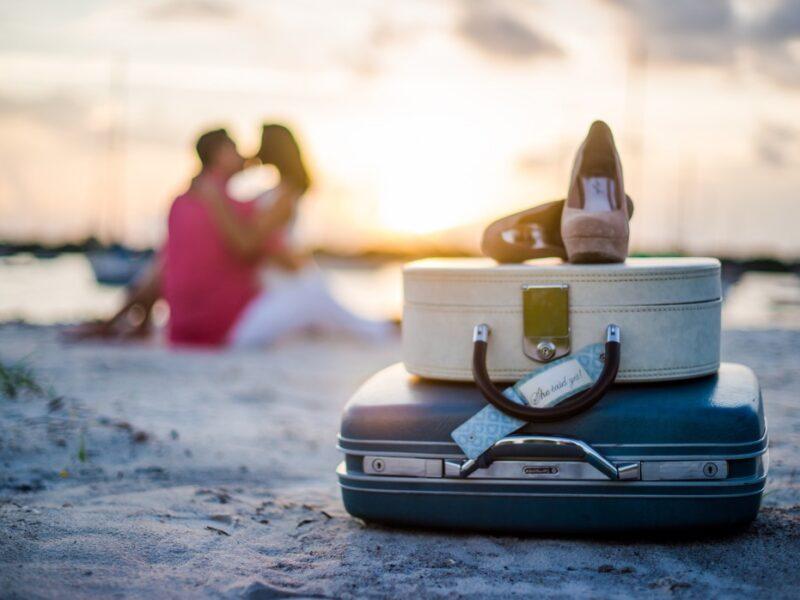 Destination Wedding Budget Tips