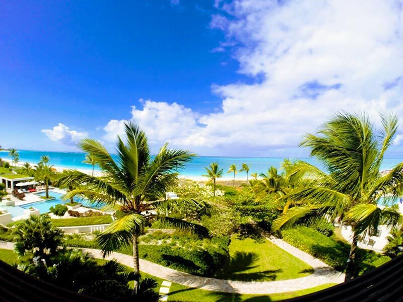Wedding Venues in Turks and Caicos