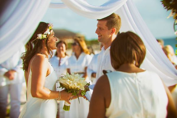 Plan an Outdoor Wedding